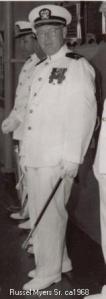 Dad 1968