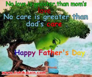 Happy-fathers-day Nature