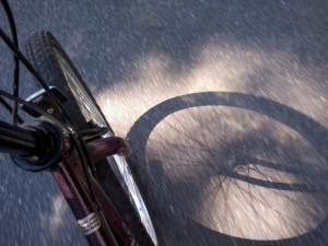 Bike Ride me