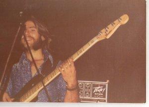 Mike Rocker